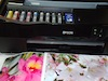 Epson R3000 Continuous Ink System